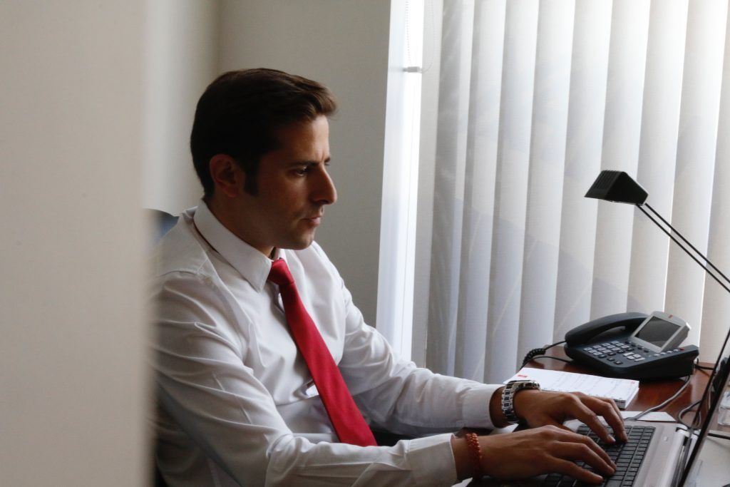carlos sanchez broker remax horizon rozas inmobiliaria
