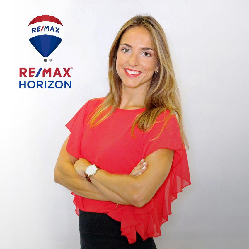 Bego de REMAX HORIZON
